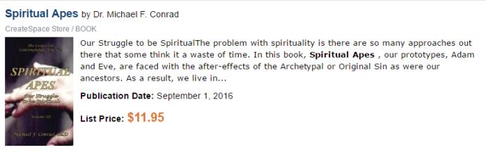 Spiritual Apes
